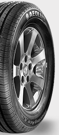Touring Ace A/S (AG03) Tires